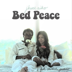 jhene-aiko-childish-gambino-bed-peace